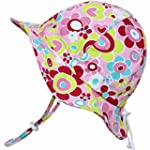 Kids 50+ UPF Sun Protection Hat, Size...