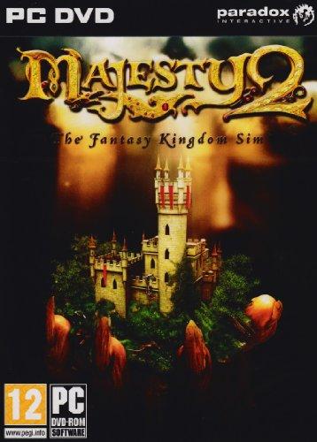 Majesty 2 (PC DVD) [Edizione: Regno Unito]