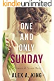One and Only Sunday (Women of Greece Book 2)