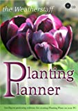 The Weatherstaff PlantingPlanner CD, Intelligent Garden Design Software for Creating Tailor-made Planting Plans