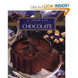 Chocolate (Cordon Bleu Home Collection) Le Cordon Bleu Chefs and Tuttle Publishing
