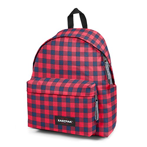Eastpak organizer per valigie oval rosso ek71753b for Eastpak carreaux