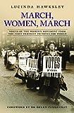 March, Women, March