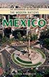 img - for The History of Mexico (The Greenwood Histories of the Modern Nations) book / textbook / text book