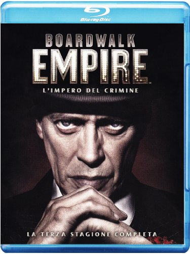 Boardwalk empire - Stagione 03 [Blu-ray] [IT Import]