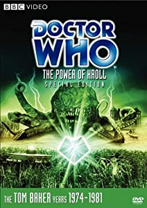 Doctor Who: The Power of Kroll (Story 102, The Key to Time Series Part 5) (Special Edition)