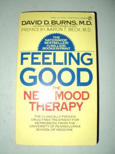 feeling good david d burns pdf