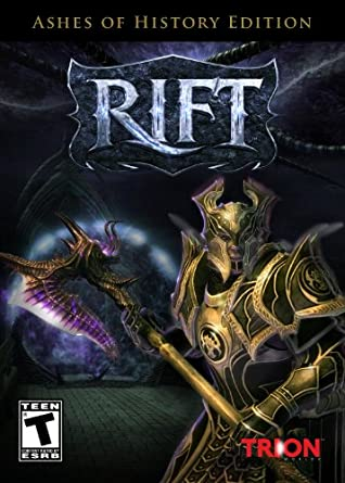 Rift Ashes of History Collector's Edition [Download]