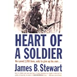 Heart of a Soldierby James Stewart