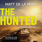 The Hunted | Matt de la Peña