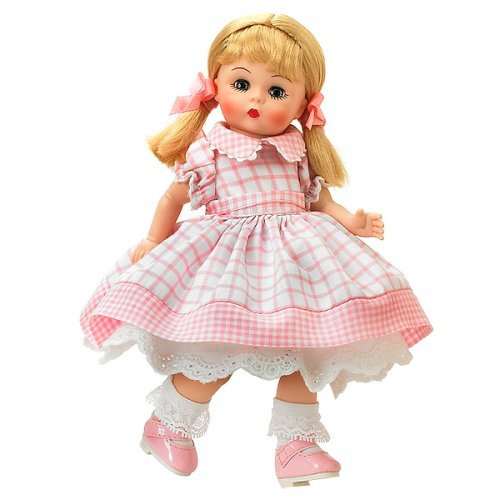 Madame Alexander 8 Inch Americana Collection Doll - Tickled Pink - Buy Madame Alexander 8 Inch Americana Collection Doll - Tickled Pink - Purchase Madame Alexander 8 Inch Americana Collection Doll - Tickled Pink (Madame Alexander, Toys & Games,Categories,Dolls,Fashion Dolls)