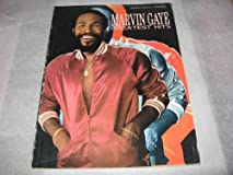 Marvin Gaye Greatest Hits Piano/Vocals/Chords