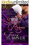 To Seduce A Rogue (Southern Heat/Book One: ADAM)