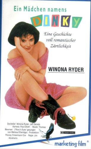 Ein Mädchen namens Dinky [VHS]