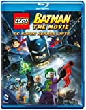 LEGO: Batman Movie, The (BD) [Blu-ray]