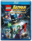 LEGO: Batman Movie, The (BD) [Blu-r
