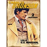 Charles Bronson 1 [DVD] [Region 1] [US Import] [NTSC]