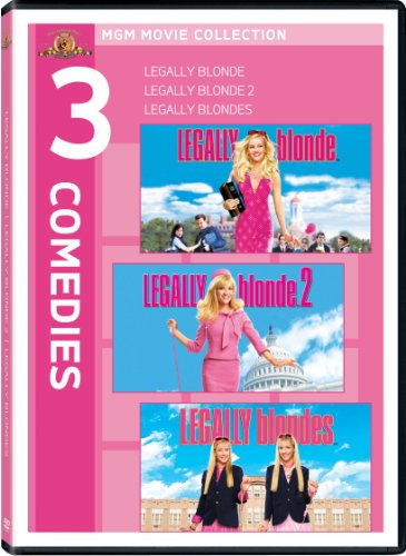 legally blonde movie tv listings and schedule. Black Bedroom Furniture Sets. Home Design Ideas