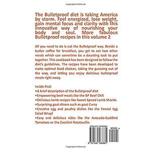 Bulletproof Diet Cookbook Livre en Ligne - Telecharger Ebook
