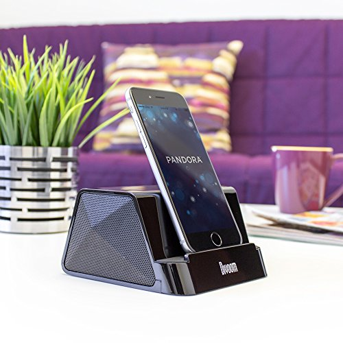 Satechi-iFit-2-Wirless-Speaker-(With-Dock)