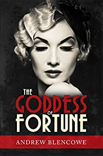 The Goddess Of Fortune by Andrew Blencowe ebook deal