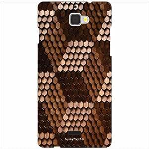 Design Worlds - Coolpad Dazen 1 Designer Back Cover Case - Multicolor Phone...