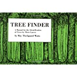 Tree Finder: A Manual for Identification of Trees by their Leaves (Eastern US) (Nature Study Guides) ~ May Theilgaard Watts