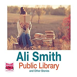 Public Library and Other Stories Audiobook