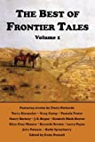 The Best of Frontier Tales (Volume 1)