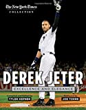 img - for Derek Jeter: Excellence and Elegance book / textbook / text book