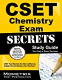 CSET Chemistry Exam Secrets Study Guide
