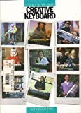 Creative Keyboard (songbook two) for all keyboards (0825611733) by Pearce Marchbank