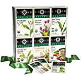 Stash Organic Teas Gift Collection
