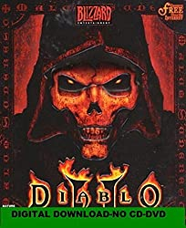 Diablo 2 Gold Edition (PC Code)