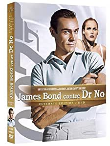 James Bond contre Dr No [Ultimate Edition]