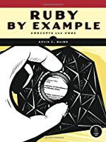 Ruby by Example: Concepts and Code ebook download