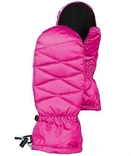 Spyder Damen Candy Downhill Ski Mitten Handschuhe 2014/2015 Pink Gr. M (5,5) #SP630A günstig kaufen