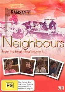 Neighbours: From The Beginning - Volume 4 DVD