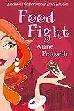 Food Fight (English Edition)
