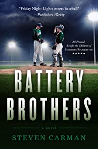 (FREE on 6/11) Battery Brothers by Steven Carman - http://eBooksHabit.com