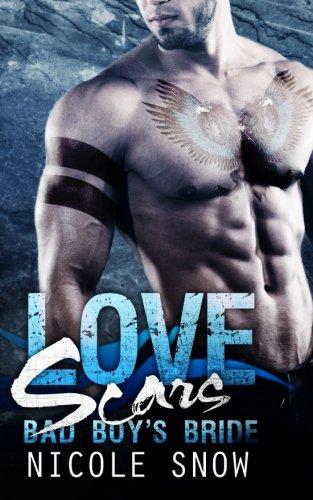 Love Scars: Bad Boy