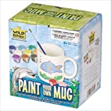Paint & Play Set - Mugby Wild Republic