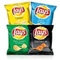 Lay's Potato Chips Variety Pack, 44 Ounce from Frito Lay Products