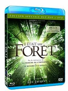 Il était une forêt [Combo Blu-ray + DVD]