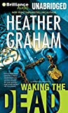 Waking the Dead (A Cafferty and Quinn Story)