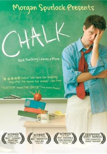 Chalk - Morgan Spurlock Presents movie