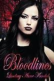 Lindsay Anne Kendal Bloodlines: 1