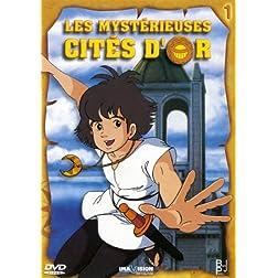 Les Mysterieuses Cites D'or  Vol.1