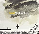 The Snow Goose by Camel [Music CD]