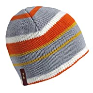 FU-R Headwear - Men's Seth, Fleece Lined Knit Beanie